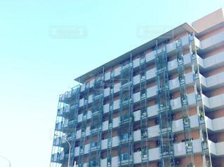 都市の高層ビルの写真・画像素材[1192591]
