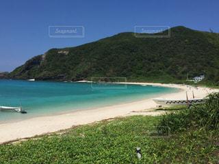 亜熱帯の砂浜 - No.1192847