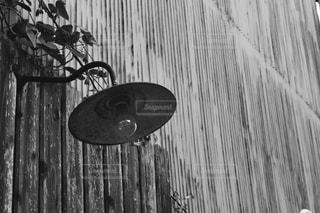 風情のある街灯の写真・画像素材[1198962]