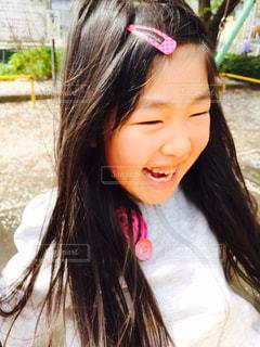 笑顔の写真・画像素材[1200262]