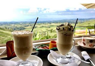 コロンビアコーヒーの写真・画像素材[1195632]