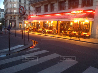 French cafe - No.1195070