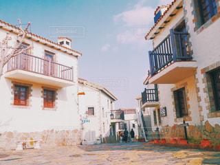 スペイン村の写真・画像素材[1198411]