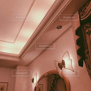ロリータホテルの写真・画像素材[1195837]
