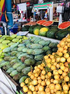 緑のマンゴー - No.1197876
