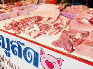 ぶた肉屋さん - No.1197878