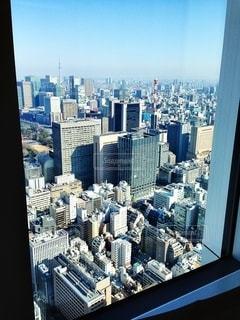 都市の景色の写真・画像素材[1266696]