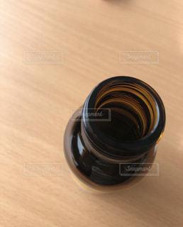 栄養剤上からの写真・画像素材[1243531]
