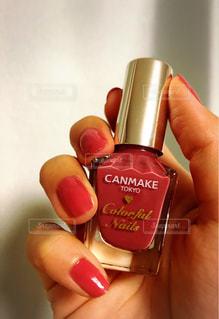 CANMAKEのマニキュア - No.1259497