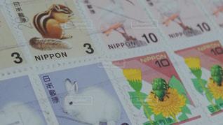 切手いろいろの写真・画像素材[1276223]