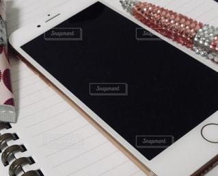 iPhoneの写真・画像素材[1281383]