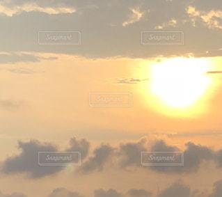 太陽の写真・画像素材[1295462]