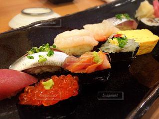 お寿司の写真・画像素材[1295926]