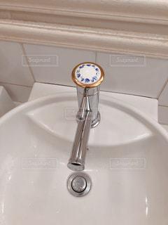 お手洗いの写真・画像素材[1364054]