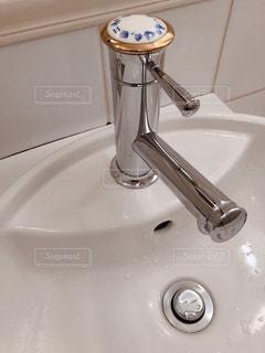 お手洗いの写真・画像素材[1364055]