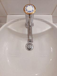 お手洗いの写真・画像素材[1364056]