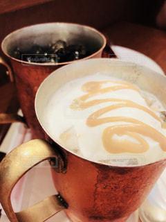 コーヒーの写真・画像素材[1381972]