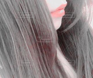 横顔の写真・画像素材[1408248]
