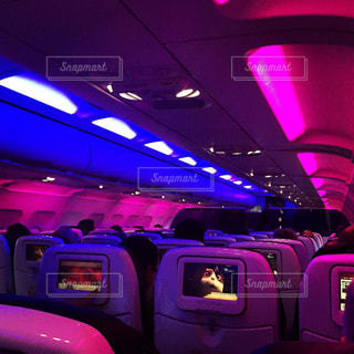 VirginAmerica02の写真・画像素材[1215733]