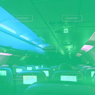 VirginAmerica01の写真・画像素材[1215734]