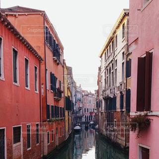 イタリア ヴェネチア005の写真・画像素材[1218615]