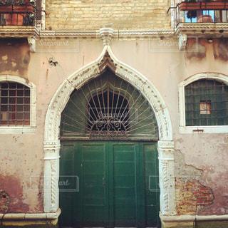 イタリア ヴェネチア003の写真・画像素材[1218618]