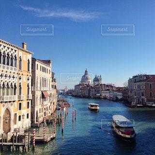 イタリア ヴェネチア002の写真・画像素材[1218620]