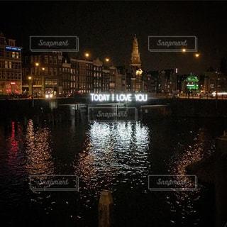 オランダ_アムステルダム009の写真・画像素材[1219291]