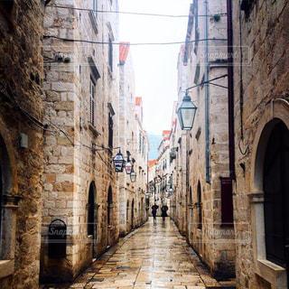 クロアチア_ドゥブロヴニク004の写真・画像素材[1220396]