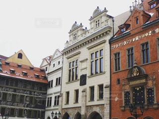 チェコ_プラハ036の写真・画像素材[1221785]