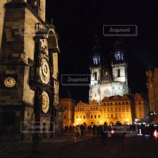 チェコ_プラハ017の写真・画像素材[1221807]