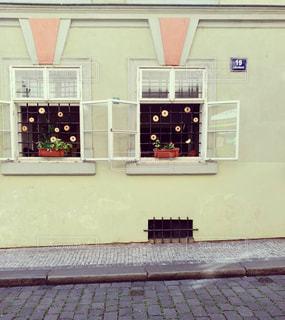 チェコ_プラハ004の写真・画像素材[1221834]