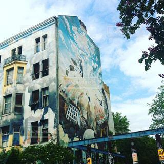 ドイツ_ベルリン_ストリートアート 021の写真・画像素材[1241834]