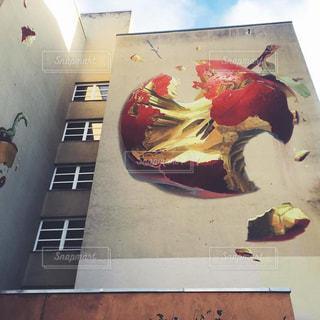 ドイツ_ベルリン_ストリートアート 004の写真・画像素材[1241851]