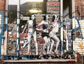 ドイツ_ベルリン_ストリートアート 002の写真・画像素材[1241853]