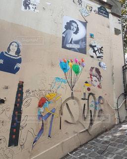 フランス_パリ027の写真・画像素材[1243270]