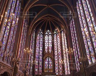 フランス_パリ025の写真・画像素材[1243272]