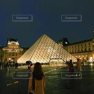 フランス_パリ021の写真・画像素材[1243278]