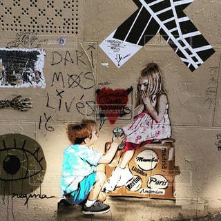 フランス_パリ013の写真・画像素材[1243287]