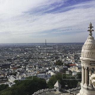 フランス_パリ011の写真・画像素材[1243289]
