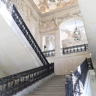 フランス_パリ009の写真・画像素材[1243291]