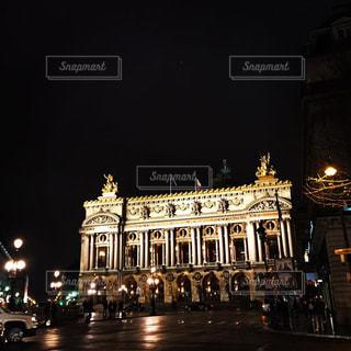 フランス_パリ_モンサンミッシェル015の写真・画像素材[1245234]