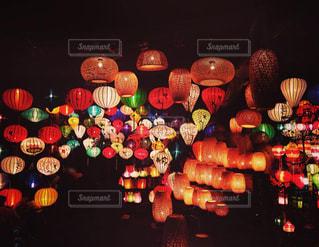 ベトナム_ホイアン008の写真・画像素材[1246187]