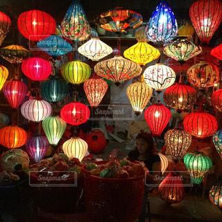 ベトナム_ホイアン006の写真・画像素材[1246189]