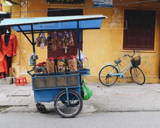 ベトナム_ホイアン002の写真・画像素材[1246193]