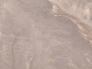 ペルー_ナスカ006の写真・画像素材[1247170]