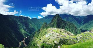 ペルー_マチュピチュ025の写真・画像素材[1248192]