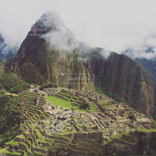 ペルー_マチュピチュ013の写真・画像素材[1248212]