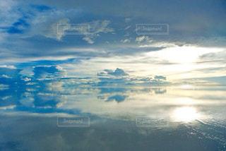 ボリビア_ウユニ塩湖010の写真・画像素材[1249781]