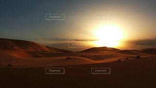 モロッコ_サハラ砂漠032の写真・画像素材[1250123]
